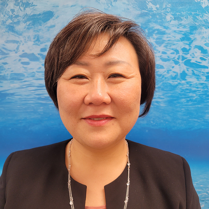 Dr. Je Yeong Yu