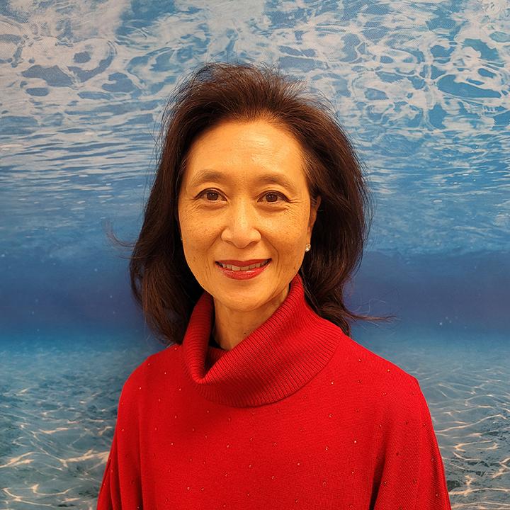 Susan P. George